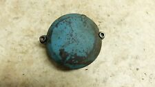 88 Yamaha DT 50 DT50 right side engine cover cap