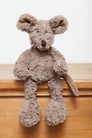 Jellycat Snuffles Mouse