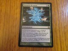x1 Carte Magic MTG Floraison De mana VF Rare (Retour sur ravnica)