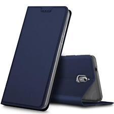 Handy Hülle Nokia 3.1 2018 Book Case Schutzhülle Tasche Slim Flip Cover