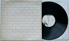 Early British 2 LP Set PINK FLOYD The Wall - Nice Records, Jacket Has Issues