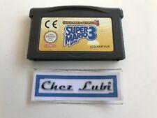 Super Mario Advance 4 Super Mario Bros 3 - Nintendo Game Boy Advance GBA - EUR