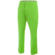 Calvin Klein Golf Mens CK Bionic Stretch Trousers Water Resistant 57% OFF RRP