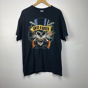 Vintage Guns and Roses T-Shirt