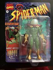 "Marvel Legends Vintage Retro 6"" Figure Spider-Man Series Mysterio"