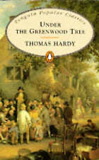 """VERY GOOD"" Under the Greenwood Tree (Penguin Popular Classics), Hardy, Thomas,"