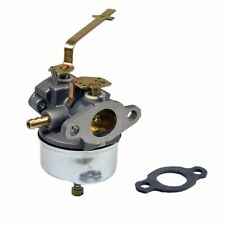 NEW CARBURETOR for Craftsman Edger Tecumseh 632615 632208 632589 H30 H35 3.5HP