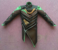 Hot Toys Thor The Dark World Loki Shirt & Chest Plate loose 1/6th scale