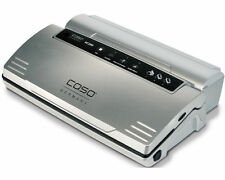 Caso VC 200 Vakuumierer Inkl. Folienbox - Silber (1390)