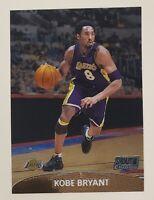 🔥 2000 Topps Stadium Club Chrome #87 Kobe Bryant HOF Lakers #8 Blue Jersey🔥