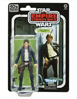 Star Wars The Black Series Han Solo (Bespin) 6-inch Scale Star Wars: The Empire