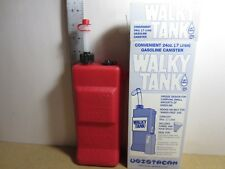 S2 NEW Walky Tank EZ Carry 24 oz Fuel Tank Can - Camping, models Plane boats car