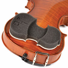 AcoustaGrip Protege Charcoal Shoulder Rest for 1/8-1/2 Violin - FRIENDLY & FAST!