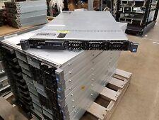 Dell PowerEdge R610 2 x X5667, 32 gb Ram, 3 x 600gb sas Idrac6 Enterprise