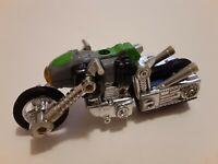 GoBots go bots CY-KILL cy kill COMPLETE Green Black Popy vintage rare htf vtg