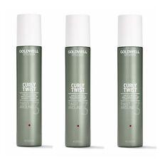 3 x Goldwell CURLY TWIST TWIST AROUND 200 ml = 600 ml deutsche Produkte