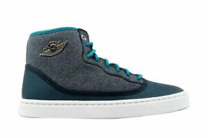 """NEW Nike Air Jordan Jasmine """"Westbrook"""" GG 768927 408 Big Kids' Grey Sneakers"""