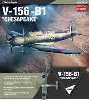 1/35 12330 V-156-B1 CHESAPEAKE ACADEMY HOBBY MODEL KITS