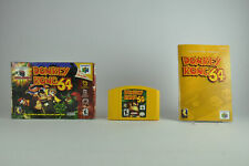 Donkey Kong 64 - Nintendo 64 - N64 - used