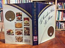 Le Cordon Bleu at Home by Le Cordon Le Cordon Bleu (1991, Hardcover)