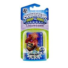 Skylanders Swap Force Light Core LIGHTCORE WHAMSHELL Wham Shell NISB *Rare!*