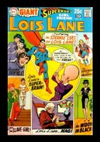 SUPERMAN'S GIRLFRIEND LOIS LANE VOL #1, ISSUE #95, OCTOBER 1969, GIANT DC COMIC