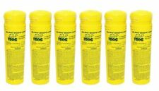 Spa Frog Bromine cartridge 6 pack Frog Serene King technology Ships Free