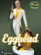 Egghead Maquette Tweeterhead Statue Vincent Price