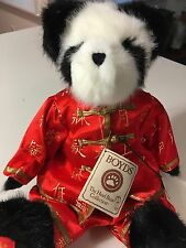 "Boyds Bears ""Ling Ling"" Boyds #919885"