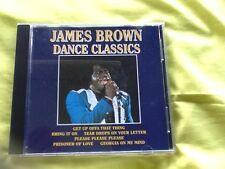cd james brown - musique - soul - funk - jazz - classic - Best of