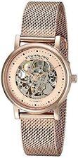 Relojes de pulsera para mujeres automático