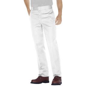 Dickies 874 Original Fit Work Pants Bottom Sizes 28 to 40