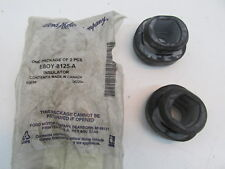 1995-2011 Ford Lincoln Mercury 4.6 OEM Lower Radiator Insulator 2 Pc E8OY-8125-A