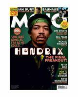 JIMI HENDRIX 50th Anniversary MOJO Special Edition - BRAND NEW - Ian Drury