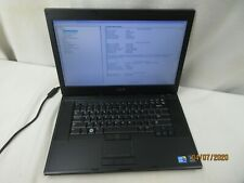 New listing Dell Pricision M4500 i7 M640 500Gb Hdd 8Gb Ram No Os No Ac Adapter