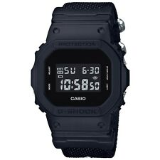 Casio DW-5600BBN-1ER Mens G-Shock Watch