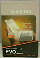 Samsung Cell Phone Micro SDHC