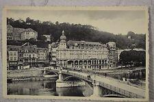 "CPA "" DINANT - Grand Hôtel des Postes"