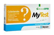 Mylan MyTest Armolipid - Test per il Controllo del Colesterolo - Confezione da 2
