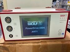 Richard Wolf Power Drive 2304 Art 1 Endoscopy