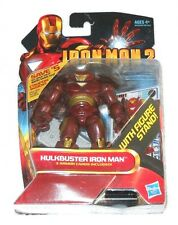 Iron Man 2 - Hulkbuster Iron Man - MOC 100% complete (Hasbro)