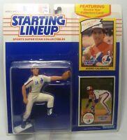 1990  ANDRES GALARRAGA - Starting Lineup - SLU - Sports Figure - Montreal Expos
