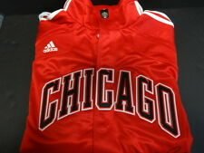 Derrick Rose Signed Bulls Adidas Warm Up Jacket Autograph Auto PSA/DNA 4A47390