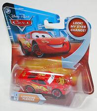 Disney PIXAR Cars Lenticular Series Lightning McQueen #1