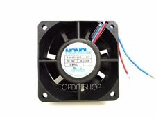 NONOIse F6025X24B Double ball  cooling fan DC24V 0.25A 60mm*60mm*25mm 2pin