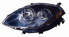 FARO ANT SX H1/H1 P/NERA  REG/ELETT FIAT BRAVO '07>'PROIETTORE FANALE ANT SX