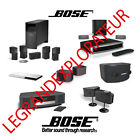 Ultimate  BOSE  Operation  Repair & Service manual     510 PDF manuals on DVD