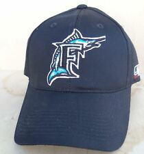FLORIDA MARLINS ADJUSTABLE BALL CAP SMALL / MEDIUM - MLB