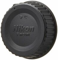 Nikon LF-4 Rear Lens Cap NEW from Japan