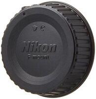 Nikon LF-4 Rear Lens Cap NEW from Japan